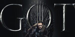 Game of Thrones: ¡Salieron a la luz los pósters oficiales de la temporada final!