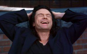Tommy Wiseau anuncia que la continuación de The Room será una película de tiburones asesinos