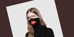 Gucci pidió disculpas y eliminó el polémico sweater negro que fue tildado de racista