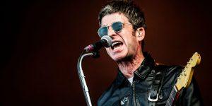 """Noel Gallagher no tiene dudas: este es """"el disco más influyente de la historia"""""""