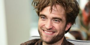 ¿Será? Así luciría Robert Pattinson como el nuevo Batman