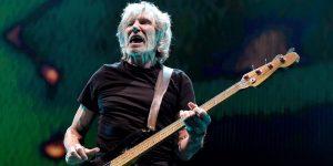 Roger Waters apoyó a Maduro y lo defenestraron en las redes sociales