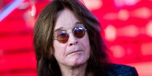 "Ozzy Osbourne ya ""respira por su cuenta"""
