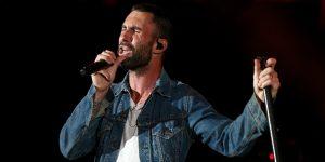 Adam Levine se calentó y declaró con quienes lo atacan por su actuación en el Super Bowl