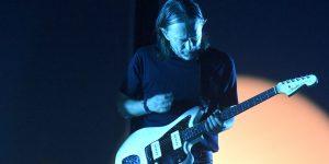 Inéditas: ¡escuchá tres nuevas canciones de Thom Yorke!