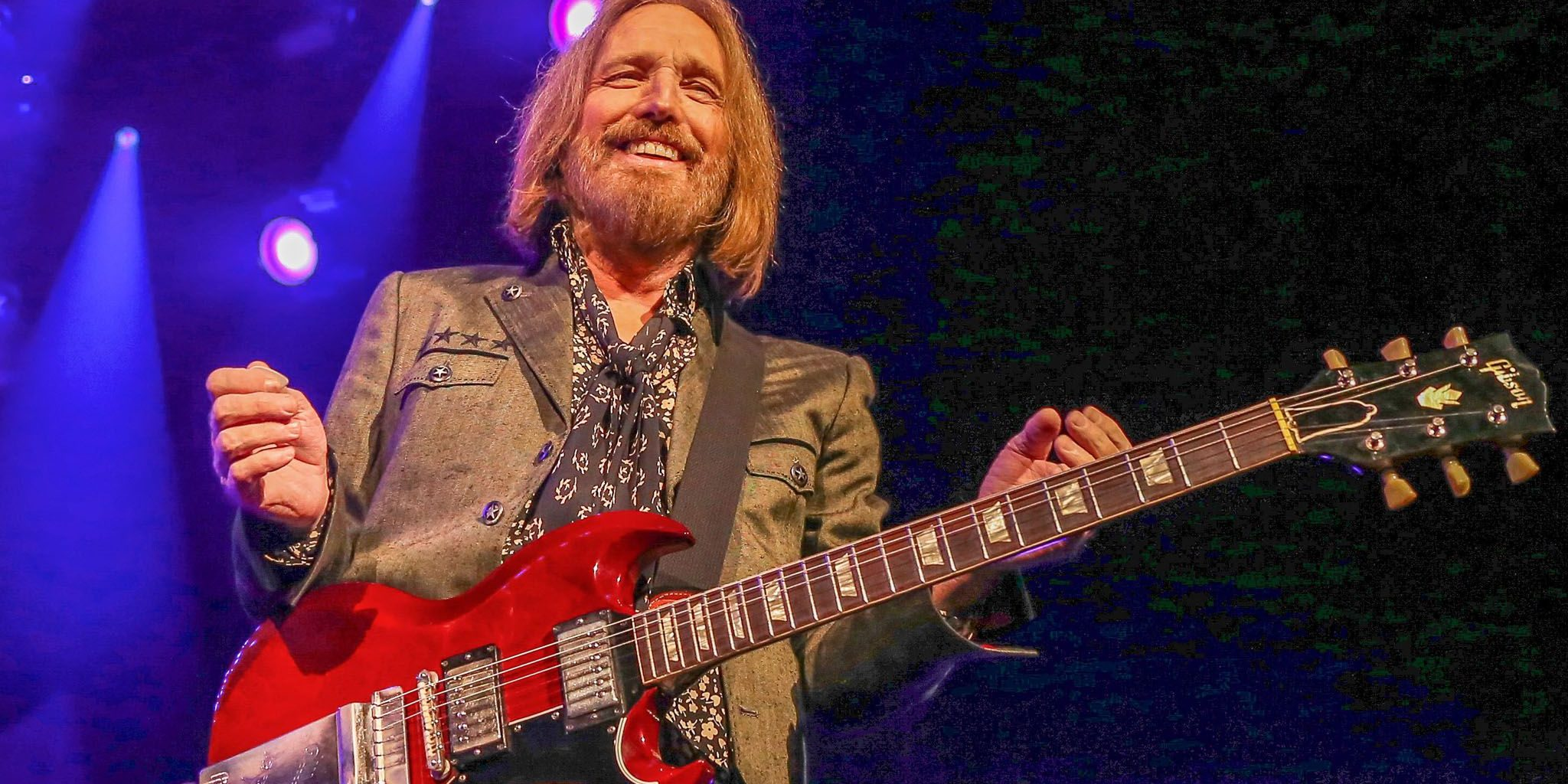 INÉDITA: dieron a conocer For Real, una canción inédita de Tom Petty