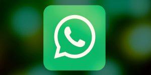 "Así luce el ""modo oscuro"" de Whatsapp en Android"