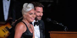 Lady Gaga rompió el silencio y habló sobre su supuesto romance con Bradley Cooper