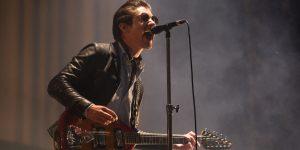 Arctic Monkeys, locura en el regreso más esperado