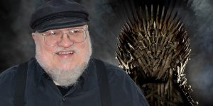 La inédita revelación de George R.R. Martin sobre el final de Game of Thrones