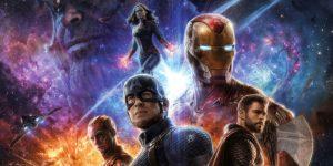 """""""No están preparados para esto"""": Salieron a la luz las primeras críticas de Avengers: Endgame"""