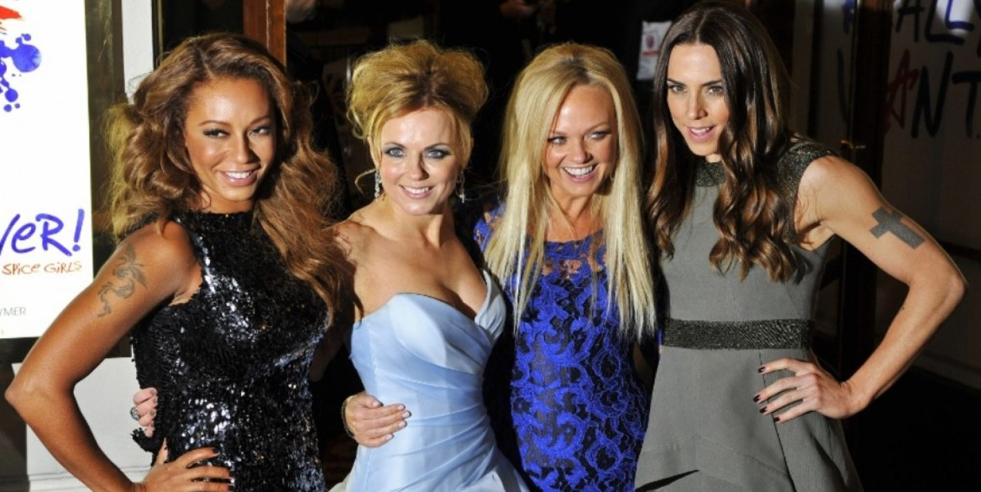 Las Spice Girls cambiaron la letra de un hit para que sea LGBT-friendly