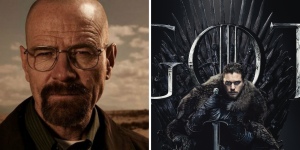 La comparación entre el final de GOT con el de Breaking Bad