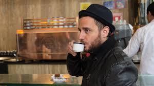 """Nico Artusi – Autor del libro """"Manual del Café"""""""