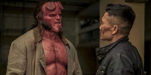 """""""Uno de los papelones de la década"""" la crítica destroza a Hellboy"""