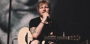 Ed Sheeran anuncia su nuevo y prometedor disco de colaboraciones misteriosas