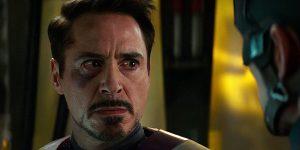 Avengers Endgame: Las conmovedoras palabras que Robert Downey Jr le dedicó a Iron Man