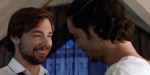 ¡Carlos Cuevas anunció el comienzo del rodaje de Merlí: Sapere Aude!: Todo lo que tenés que saber