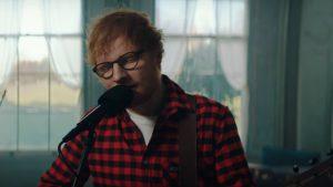 MÁS GRANDE AÚN: ¡Ed Sheeran anunció un nuevo (y espectacular) colaborador de su próximo disco!