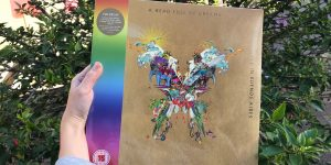COLDPLAY DE LUJO ¡Participá por el vinilo de A Head Full Of Dreams in Buenos Aires!