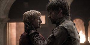 La desconcertante teoría sobre ESA ESCENA entre Cersei y Jaime Lannister
