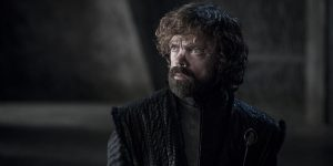 SE PUDRE TODO: Estas son las imágenes del penúltimo capítulo de Game of Thrones
