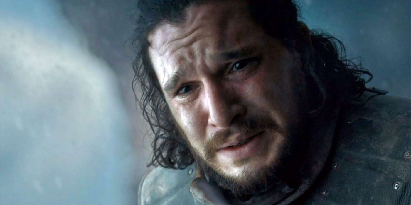 Kit Harington ingresó a una clínica de rehabilitación tras el final de GOT