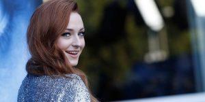"""""""Irrespetuoso"""": Sophie Turner disparó contra los fans de Game Of Thrones"""
