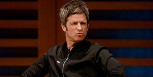 Noel Gallagher, irreconocible con su nuevo single: así reaccionó su hermano Liam