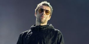 SE VIENE: ¡Liam Gallagher anticipó su nuevo single!