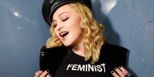 """Escuchá """"I Rise"""", el tema nuevo de Madonna con perspectiva política y social"""