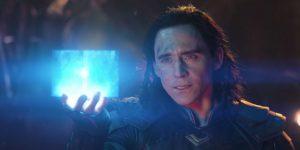 ¿Loki viajó al pasado? Se filtró la primera imagen de su serie y arrancaron las especulaciones