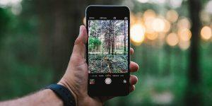 5 aplicaciones para editar fotos en tu celular