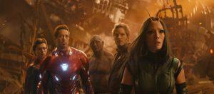 ¡YENDO! Avengers: Endgame vuelve a los cines para romper la taquilla