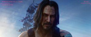 El año de Keanu Reeves: ahora protagoniza un videojuego