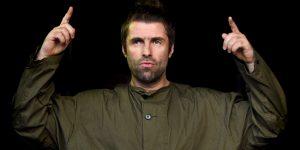 Liam Gallagher 2019: el músico quiere ser primer ministro británico