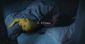 Pokémon Sleep: jugá mientras dormís