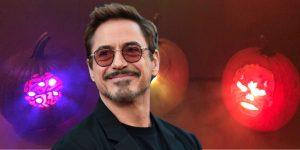 ¡El casamiento de Tony Stark!