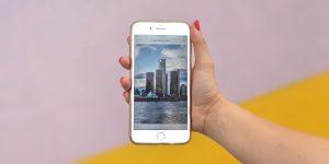 ¡Cinco aplicaciones para llevar tus Instagram Stories a otro nivel!