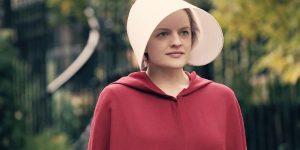 """FUROR: ¡Llegó la tercera temporada de """"The Handmaid's Tale""""!"""