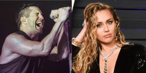 Black Mirror: revelaron que las canciones de Miley Cyrus son todas versiones alteradas de Nine Inch Nails
