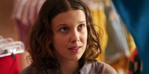 ¿Millie Bobby Brown se suma al Universo Cinematográfico de Marvel?
