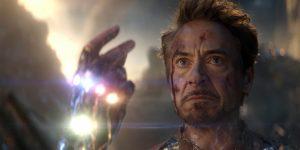 La emotiva escena eliminada de 'Avengers: Endgame' que está haciendo llorar a los fanáticos