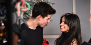 Sacá tus propias conclusiones: mirá las fotos de Camila Cabello y Shawn Mendes