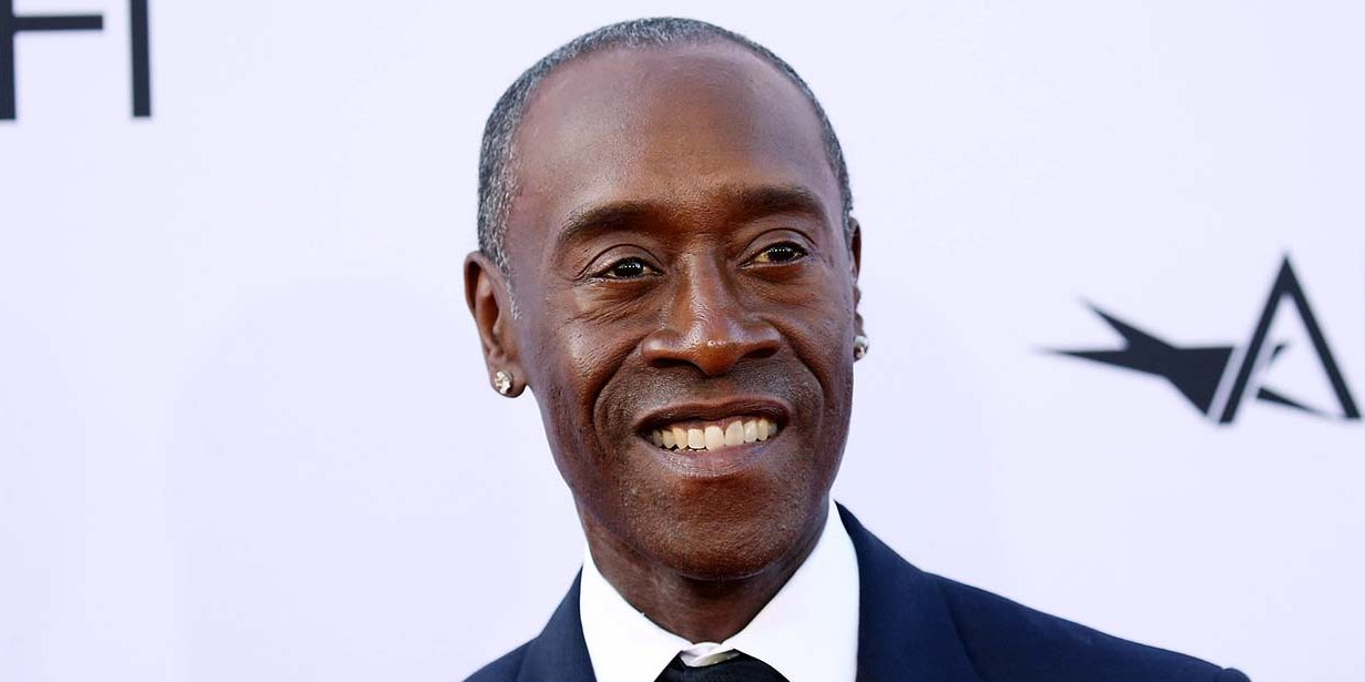 ¡TREMENDO! Don Cheadle se suma al elenco de Space Jam 2