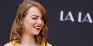 """Emma Stone podría protagonizar lo nuevo del director de """"La La Land"""""""