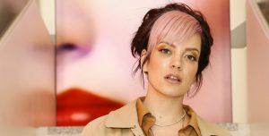 Lily Allen reveló que lanzará una línea de juguetes sexuales
