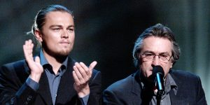 LO QUE VIENE: Leo DiCaprio y Robert DeNiro se reúnen con Scorsese para Killers of the Flower Moon