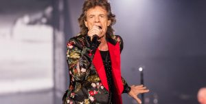 ¡SE VIENE! Mick Jagger actor: protagoniza una nueva película llamada The Burnt Orange Heresy
