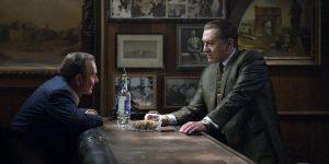 """""""El Irlandés"""": ¡La nueva película de Netflix que une a Robert De Niro, Al Pacino y Joe Pesci!"""